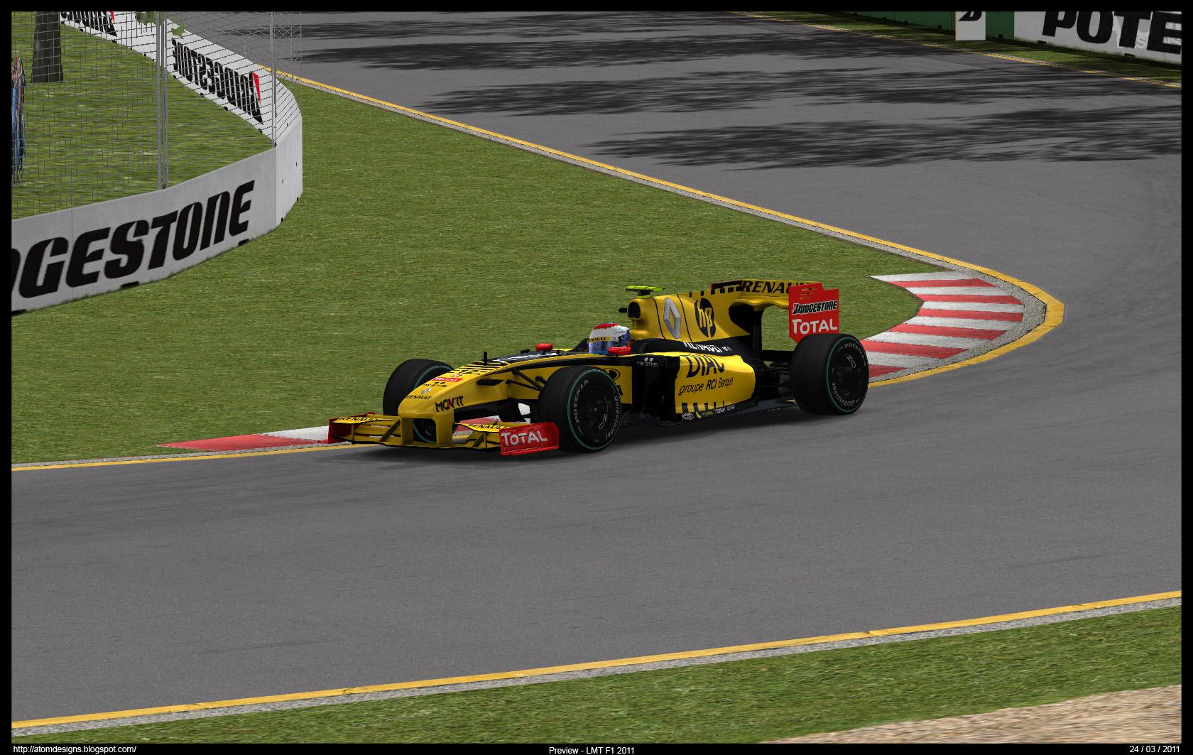 [rFactor] Mod F1 LMT 2010 12renaultp7qa