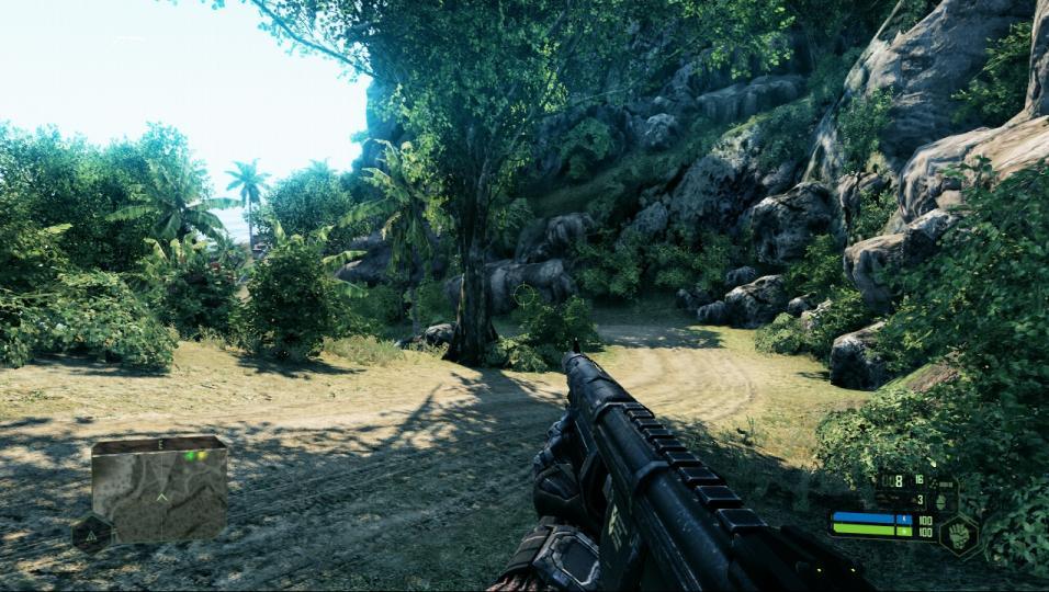 скачать игру Crysis 1 через торрент - фото 8